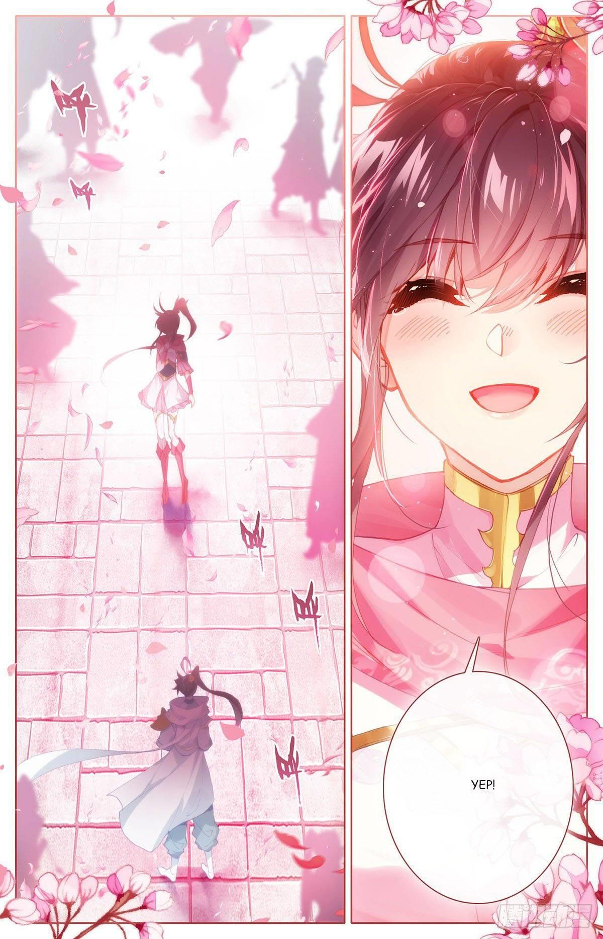 Azure Legacy Chapter 99 page 5 - Mangakakalots.com