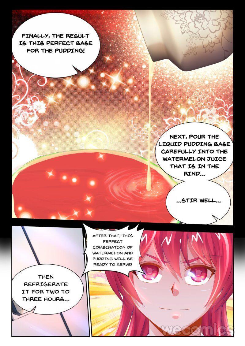 Sexy Food Chapter 10 page 7 - Mangakakalots.com