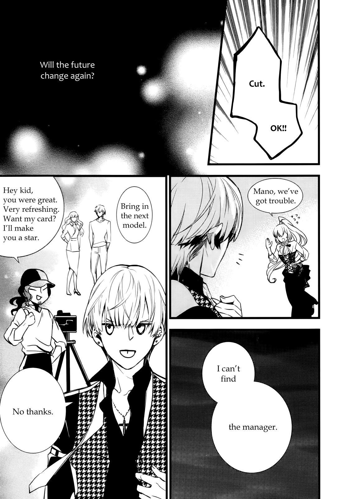 Vampire Library Chapter 36 page 30 - Mangakakalots.com