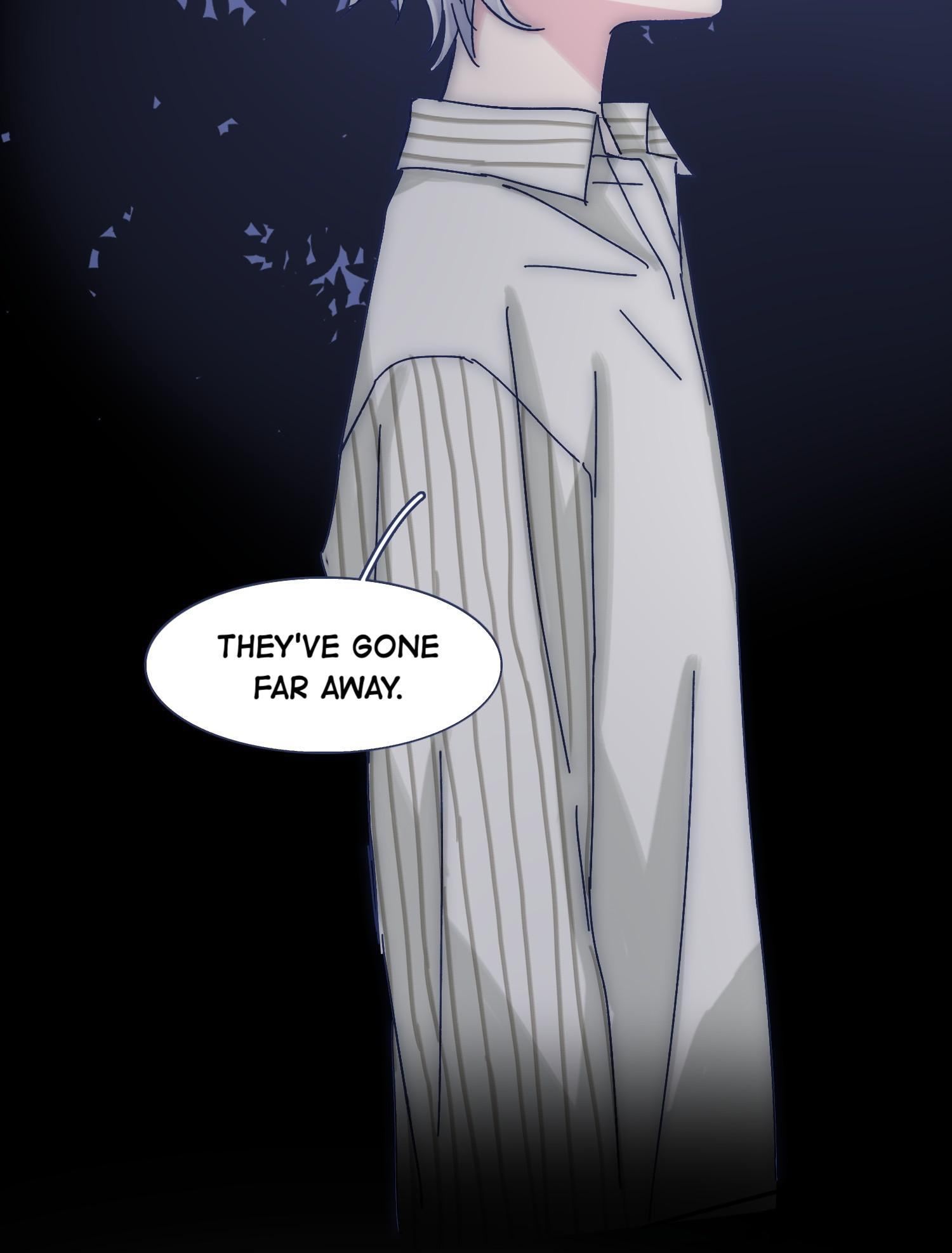 Offering My Neck To You Chapter 67: There Are Always Unsettled People Everywhere page 9 - Mangakakalots.com