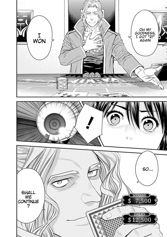 Ex-Arm Chapter 38: Duelist page 29 - Mangakakalots.com