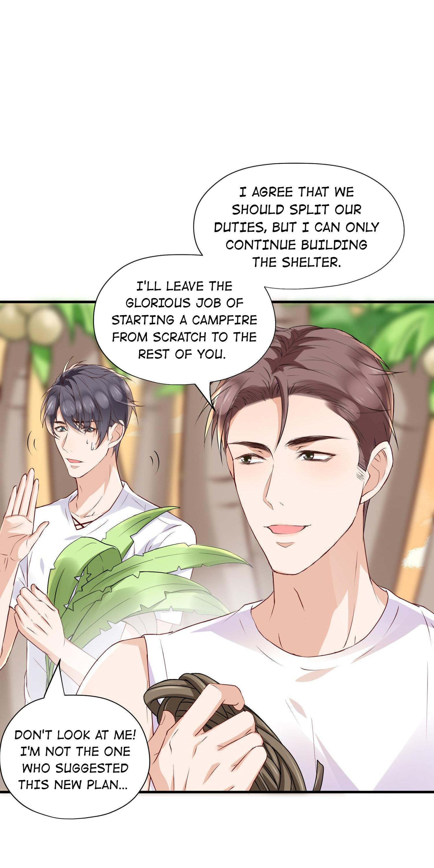 Rise To Stardom Chapter 21: Why Is He So Experienced With It? page 24 - Mangakakalots.com