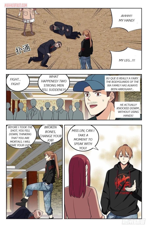 Strongest Anti M.e.t.a Chapter 295 page 14 - Mangakakalots.com