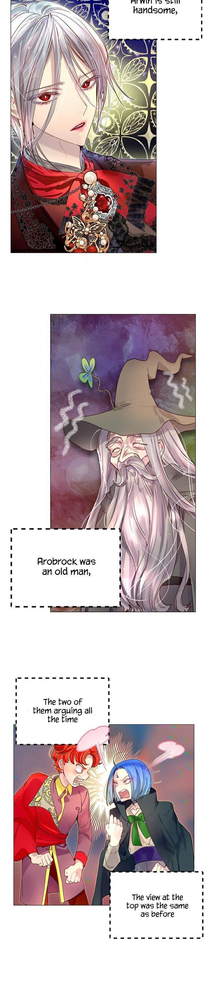 Miss Not-So Sidekick Chapter 140 page 14 - Mangakakalots.com