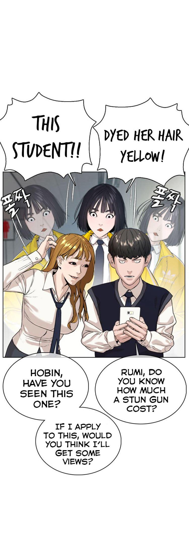 How To Fight Chapter 34: I'll Kick Everyone Out! page 25 - Mangakakalots.com