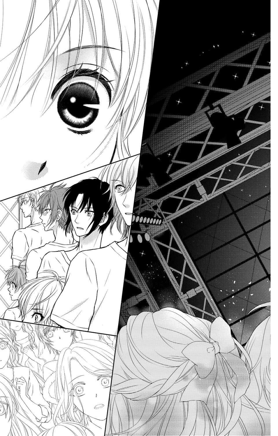 Idolish7 Chapter 12 page 27 - Mangakakalots.com