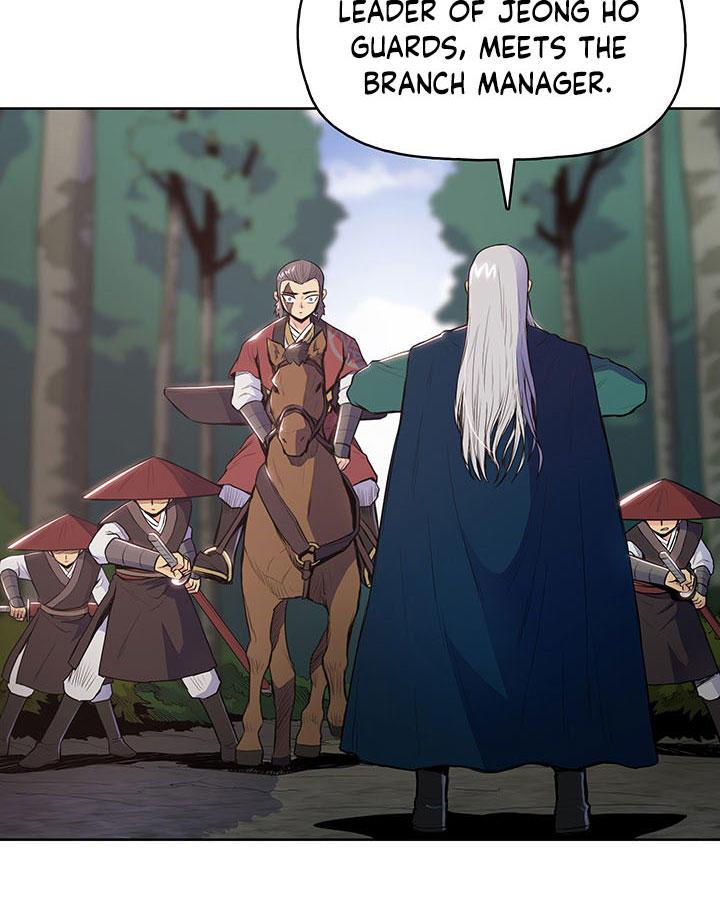 The God Of War Chapter 9 page 60 - Mangakakalots.com