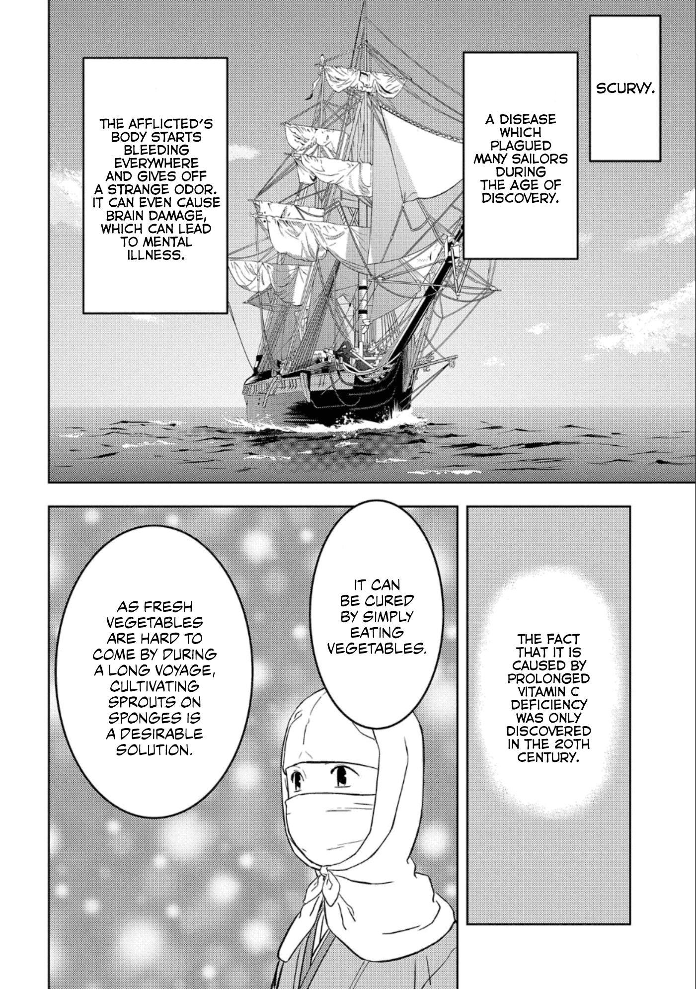 Sengoku Komachi Kurou Tan! Chapter 41 page 13 - Mangakakalots.com