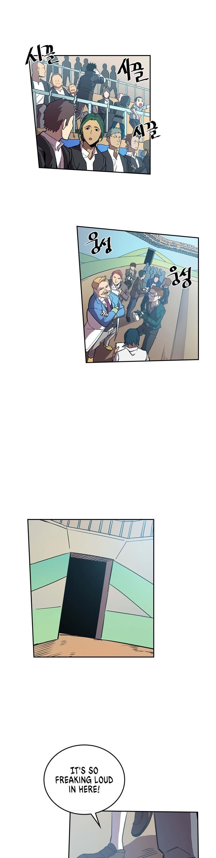 A Returner's Magic Should Be Special Chapter 25 page 4 - Mangakakalots.com