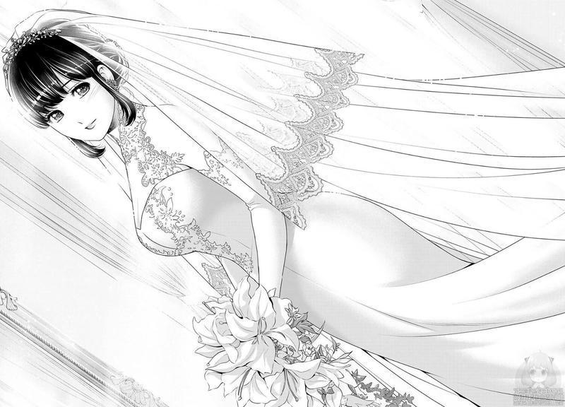 Domestic Na Kanojo Chapter 277: Domestic Girlfriend-End page 10 - Mangakakalot