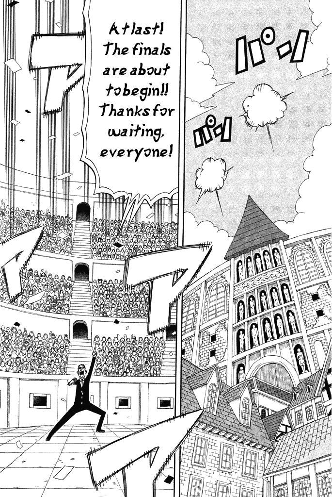 Buster Keel! Chapter 28: Adventurer's Circus (Part 3) page 38 - Mangakakalots.com