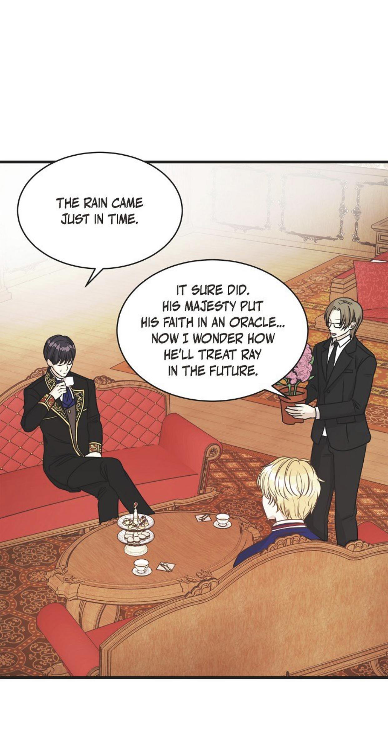 Hey, Prince! Chapter 16 page 52 - Mangakakalots.com