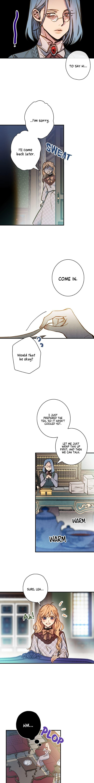 Shadow Queen Chapter 16 page 11 - Mangakakalots.com