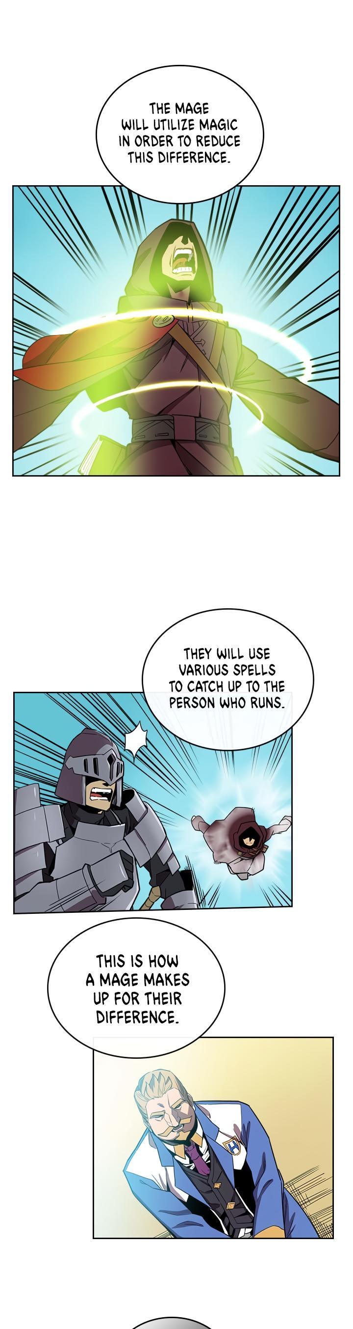 A Returner's Magic Should Be Special Chapter 36 page 6 - Mangakakalots.com