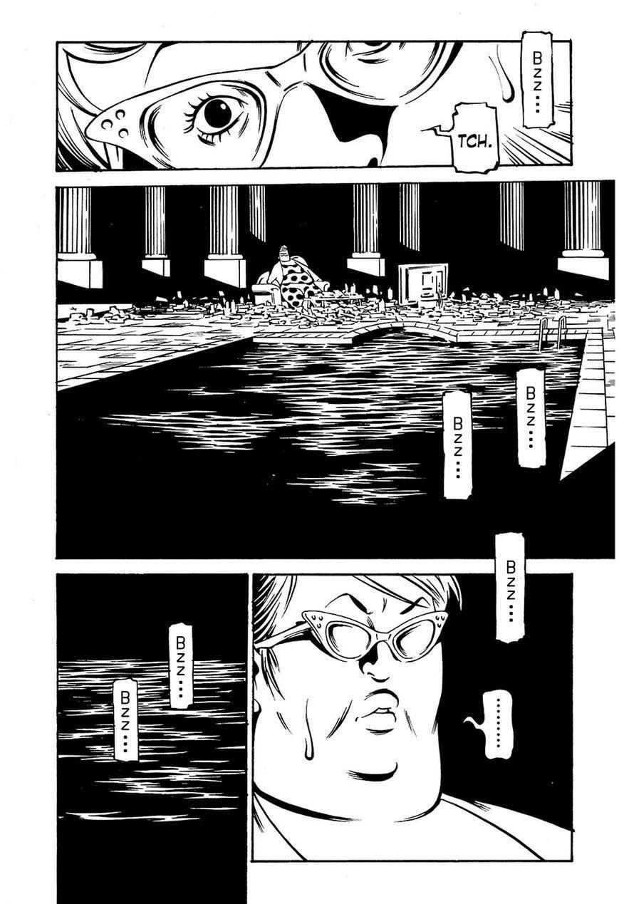 Deathco Vol.1 Chapter 5 : Castle page 4 - Mangakakalots.com