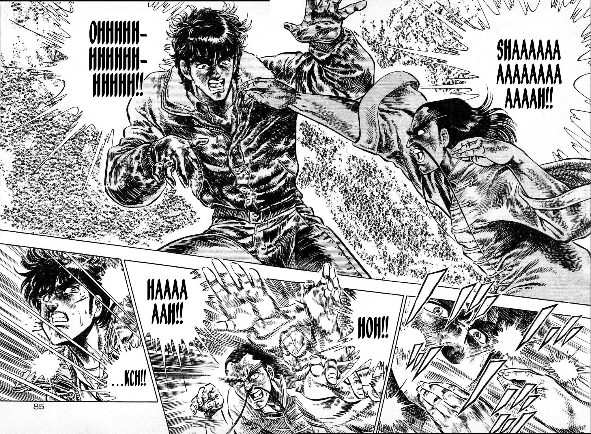 Karate Apocalypse Chapter 9: Premeditated Murder page 9 - Mangakakalots.com