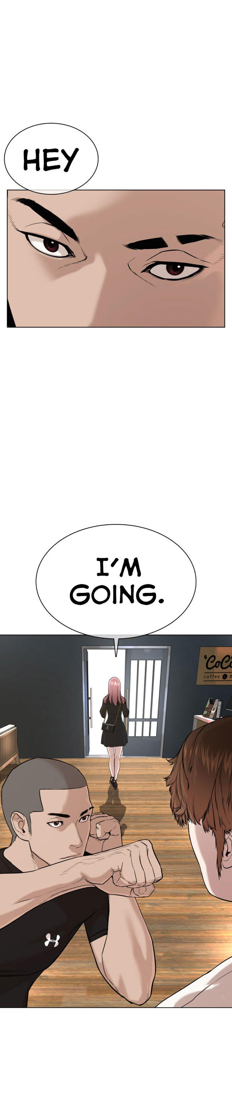 How To Fight Chapter 37: Now Is The Time To Level Up! page 15 - Mangakakalots.com