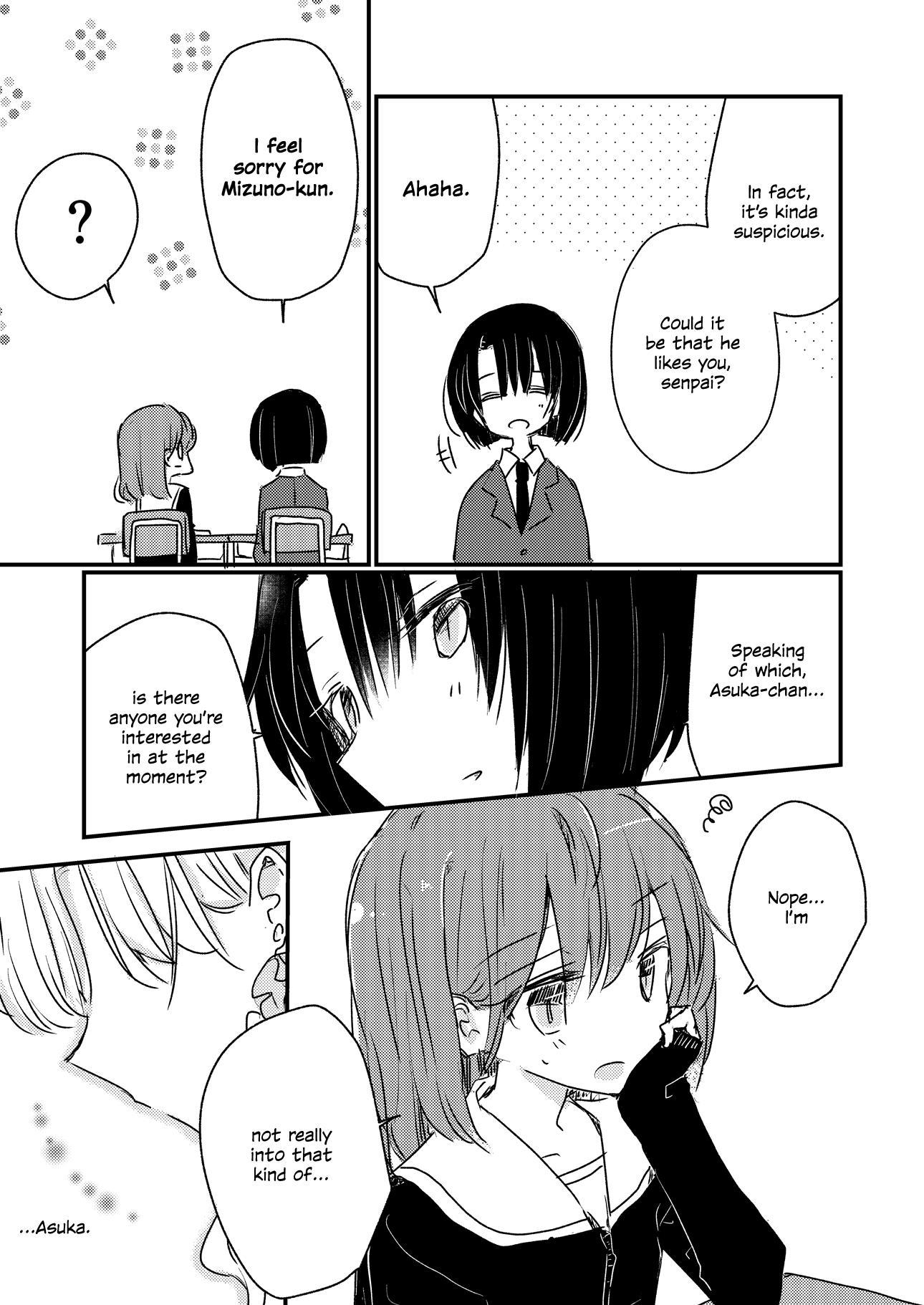 1 X ½ Chapter 13.3 page 8 - Mangakakalots.com
