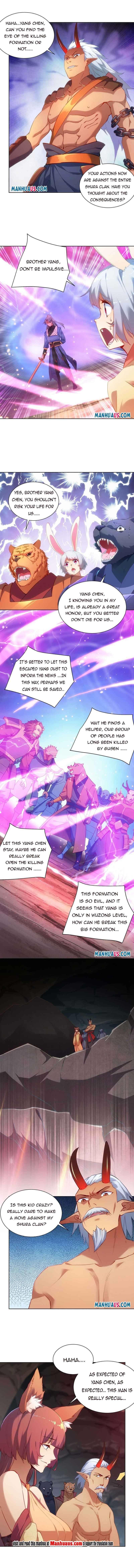 Reborn 80,000 Years Chapter 239 page 2 - Mangakakalot