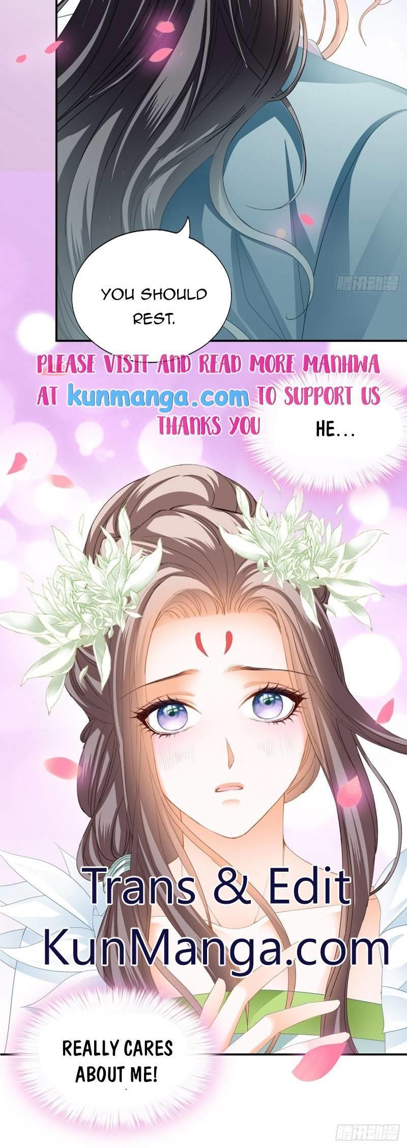 The Prince Wants You Chapter 53 page 15 - Mangakakalots.com