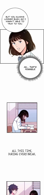 Light Light Light Chapter 18 page 10 - Mangakakalots.com