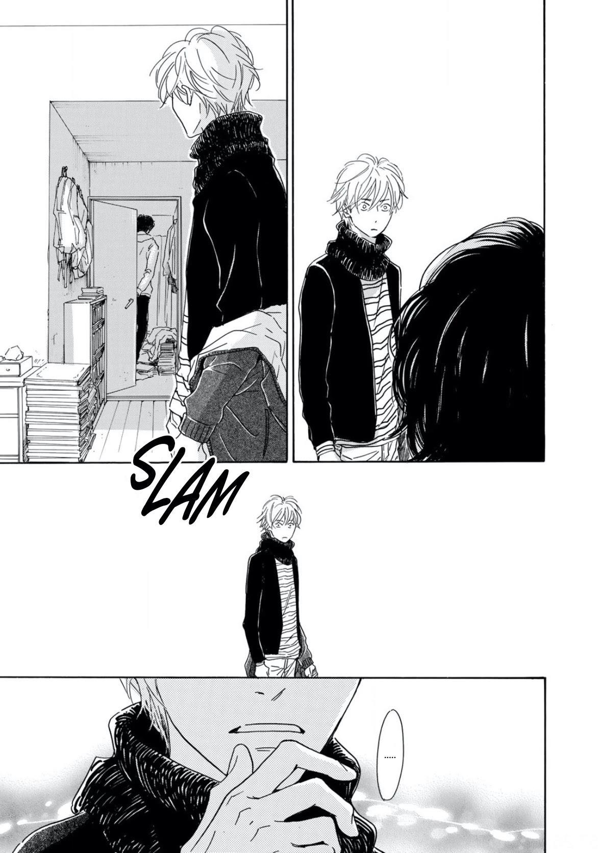Anti-Romance Chapter 5 page 31 - Mangakakalots.com