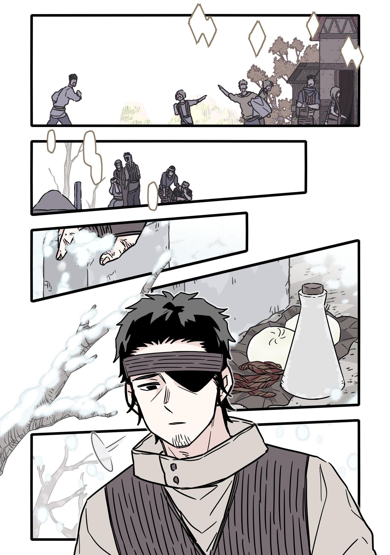 Brainless Witch Chapter 37: Episode 33 page 6 - Mangakakalots.com
