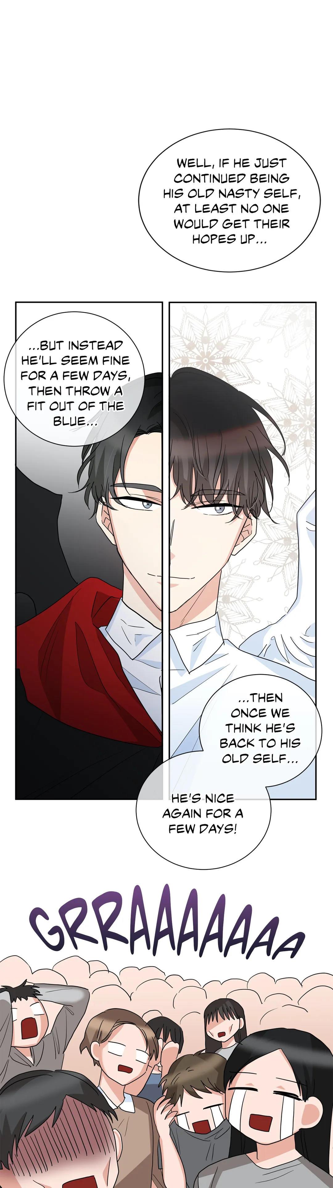 Taming The Absolute Tyrant Chapter 17 page 4 - Mangakakalots.com