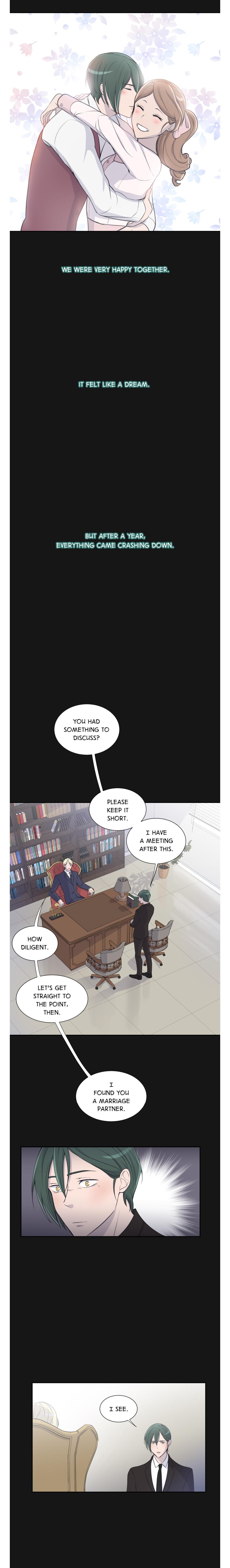 Comedown Machine Chapter 30 page 10 - Mangakakalots.com