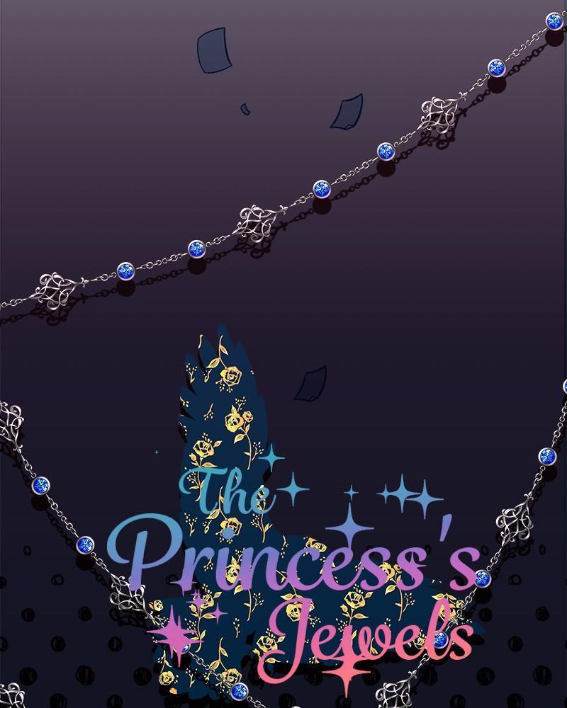 The Princess' Jewelry Box Chapter 8 page 125 - Mangakakalots.com