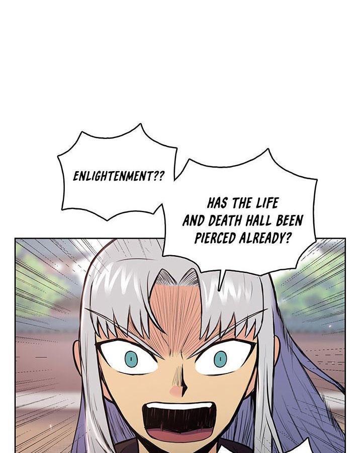 The God Of War Chapter 9 page 10 - Mangakakalots.com