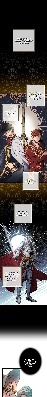 Shadow Queen Chapter 18 page 2 - Mangakakalots.com