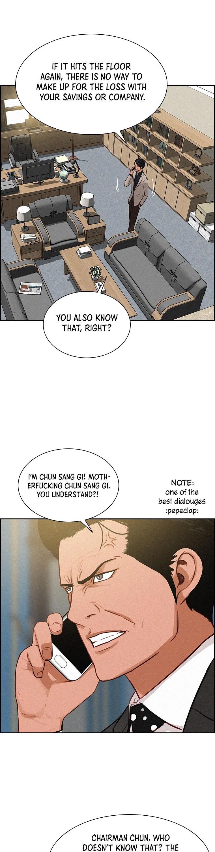 The Lord Of Money Chapter 57 page 6 - Mangakakalots.com