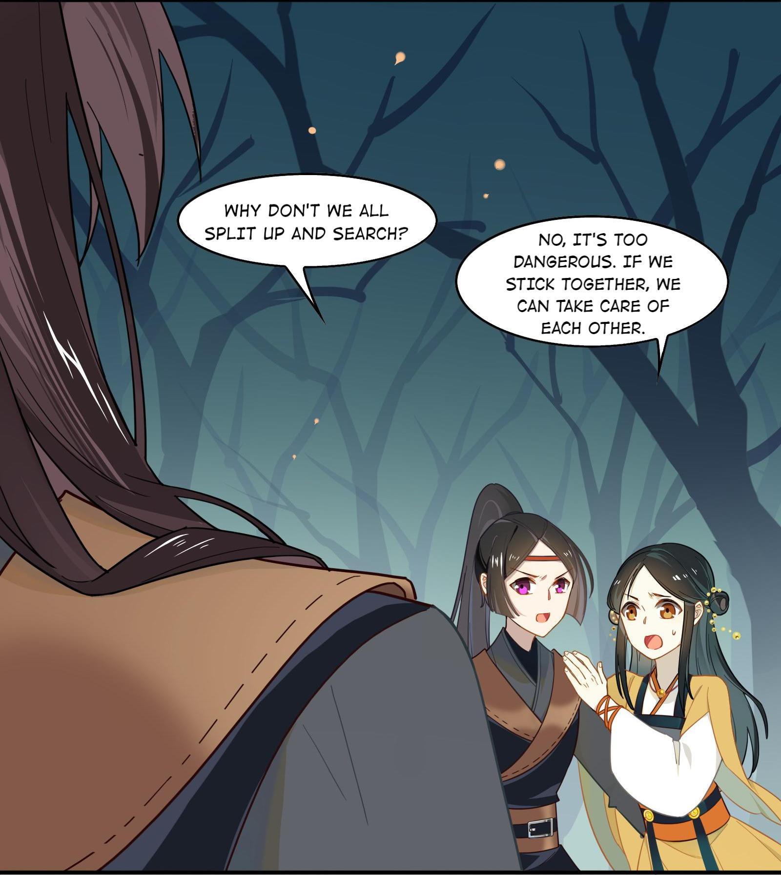 Craftsman Chapter 24: Black Umbrella Case : Episode 24 page 34 - Mangakakalots.com
