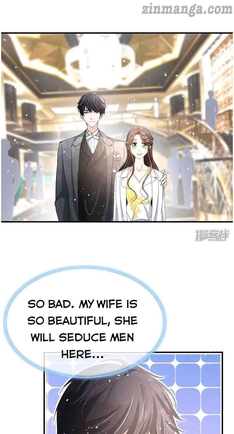 Cold-Hearted Wife – It Is Not Easy To Bully Her Chapter 64 page 31 - Mangakakalots.com