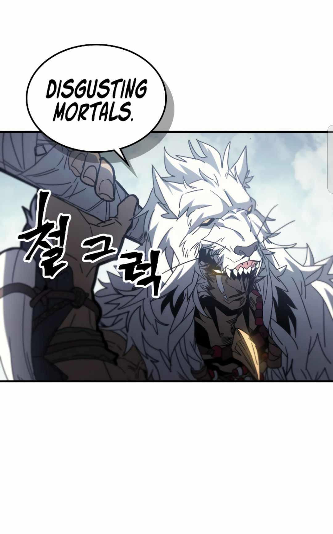 A Returner's Magic Should Be Special Chapter 163 page 8 - Mangakakalot