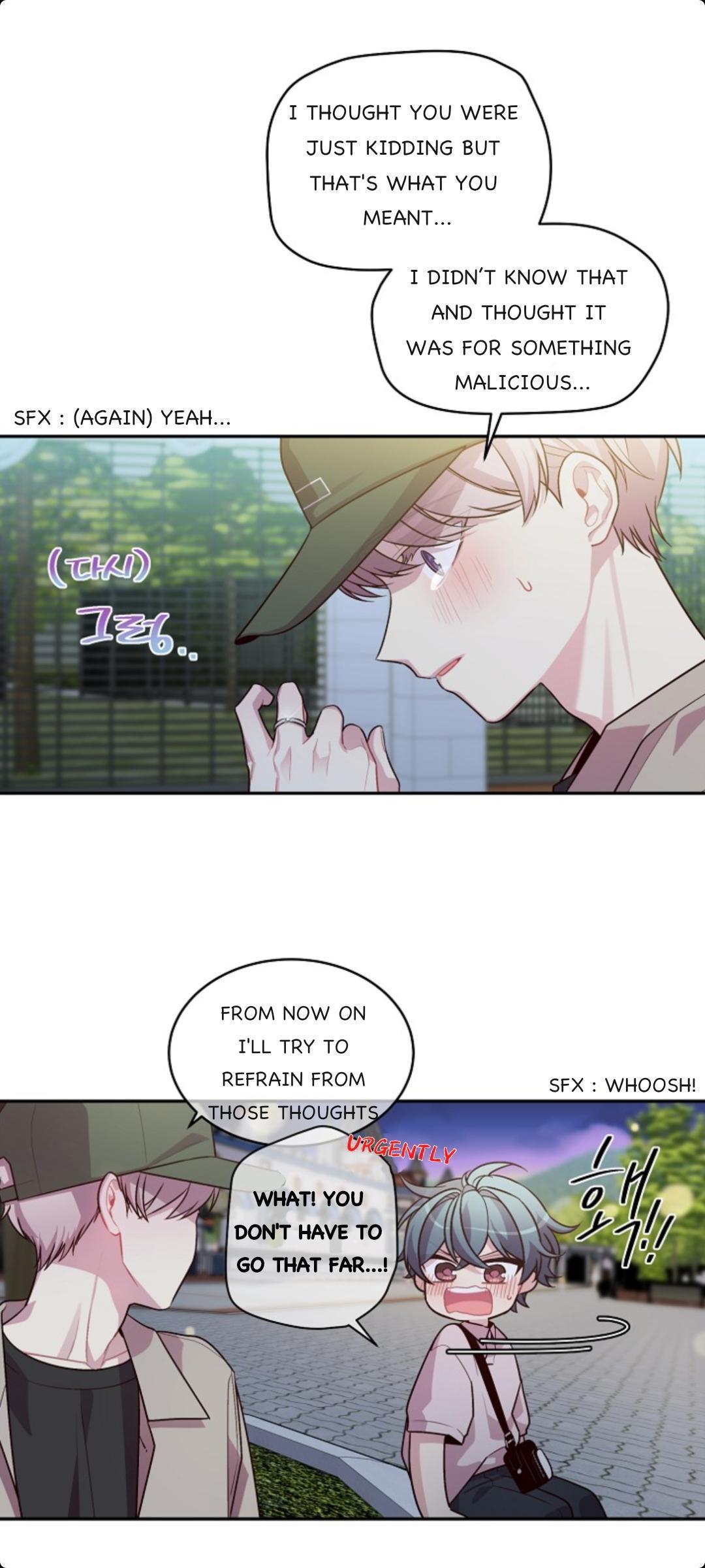 Pond Snail Robber Chapter 62 page 8 - Mangakakalots.com