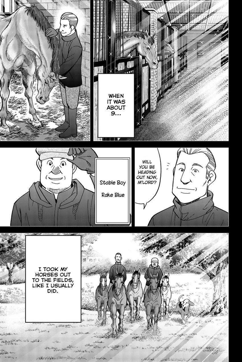 Q.e.d. Iff - Shoumei Shuuryou Vol.9 Chapter 18: Beautiful Painting page 32 - Mangakakalots.com