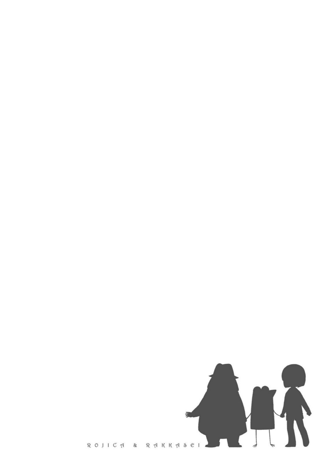 Rojica To Rakkasei Chapter 19: The Mystery Of The Snowy Mountain page 38 - Mangakakalots.com