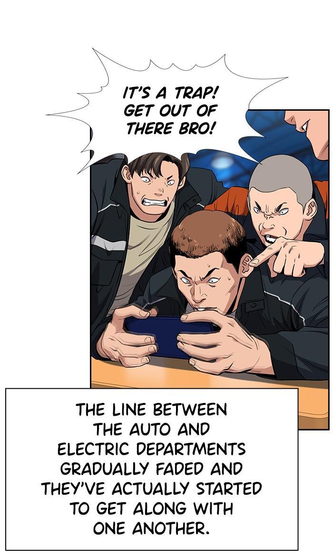 Get Schooled Chapter 12: Episode 12 page 52 - Mangakakalots.com