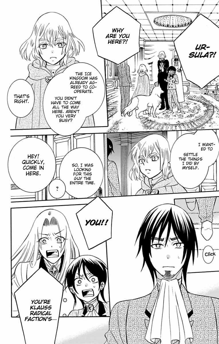 Soredemo Sekai Wa Utsukushii Chapter 142 page 26 - Mangakakalots.com