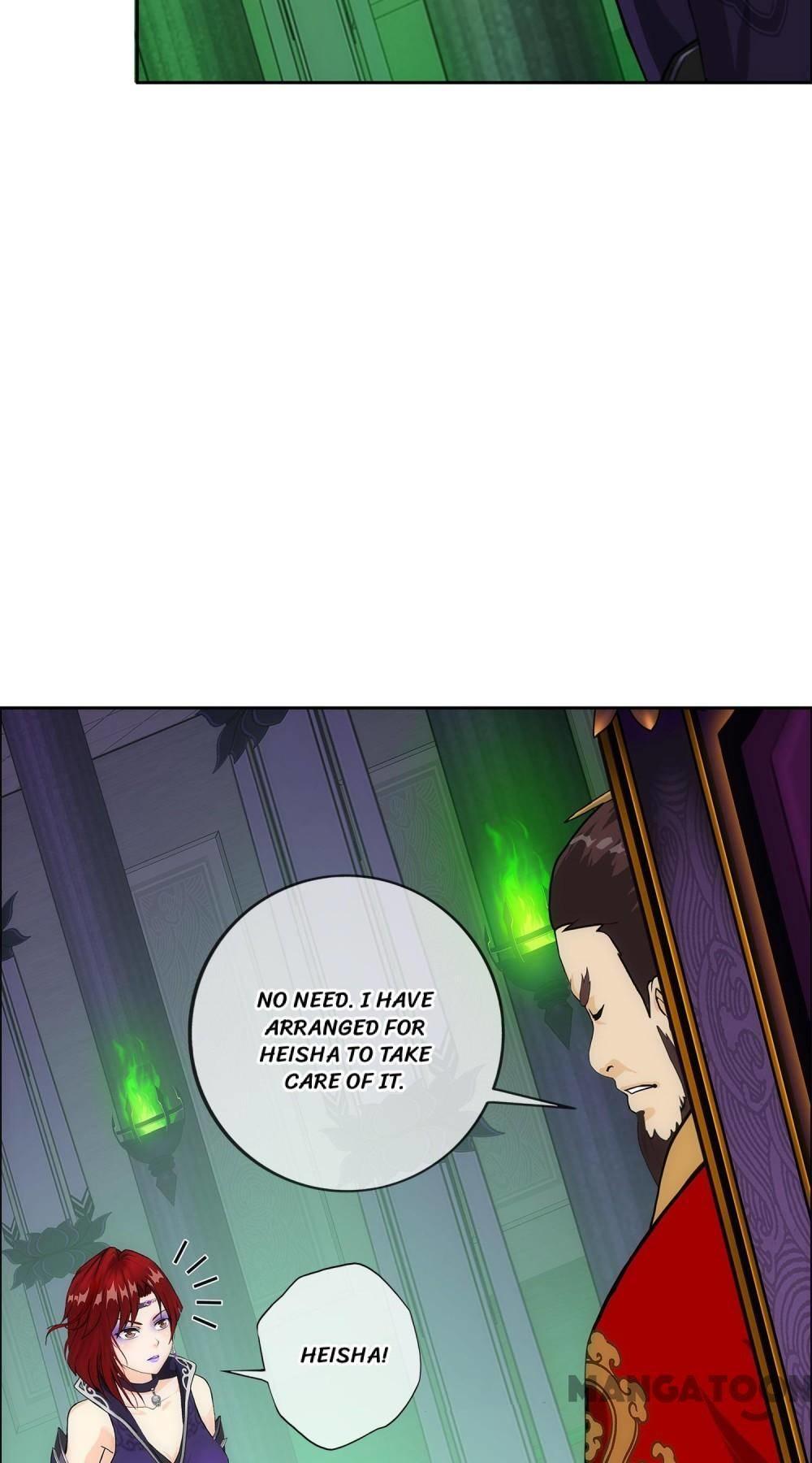 Demon God Chapter 206 page 6 - Mangakakalots.com