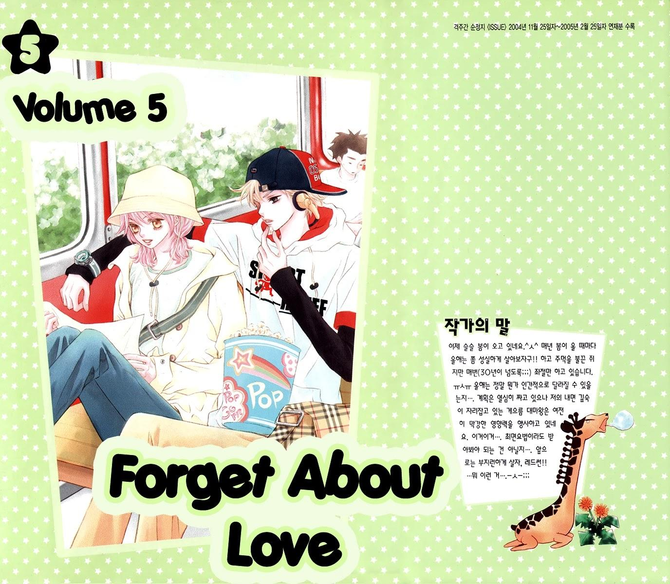 Lover Discovery Chapter 20.1: Intro A page 4 - Mangakakalots.com
