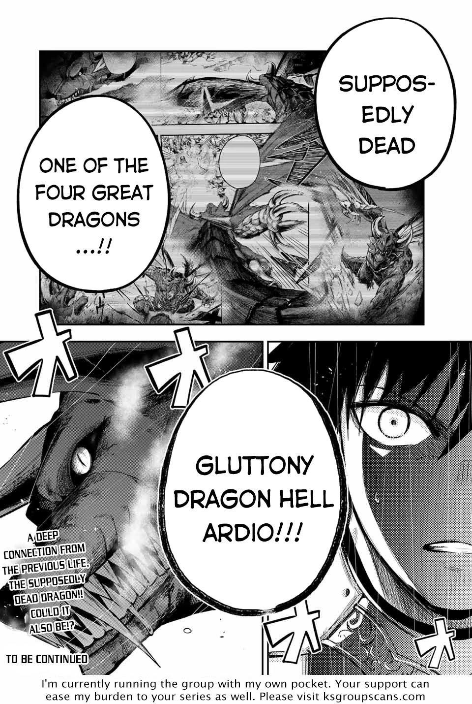 Dorei Tensei: Sono Dorei, Saikyou No Moto Ouji Ni Tsuki Chapter 37 page 20 - Mangakakalots.com