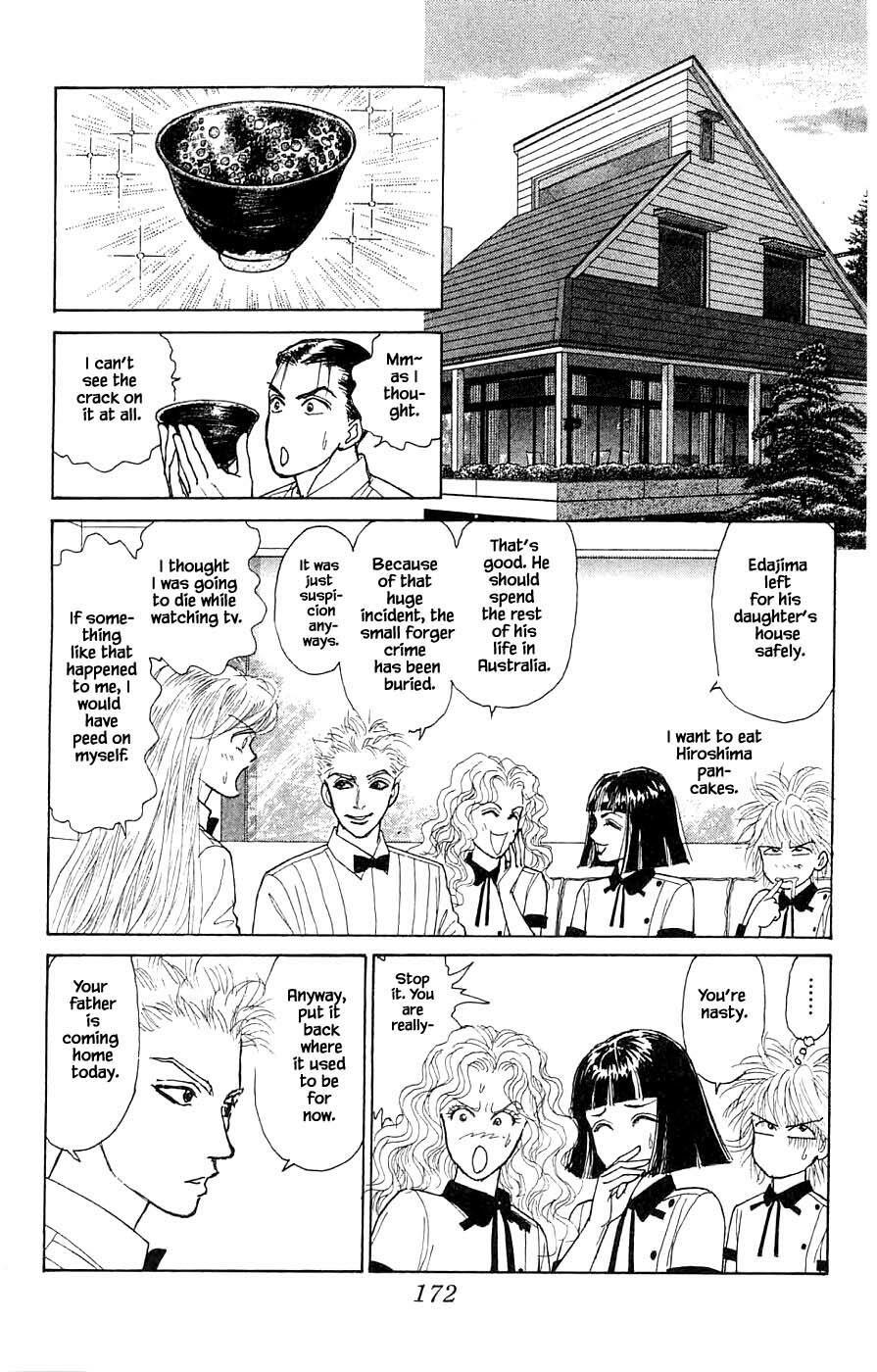 Yukan Club Chapter 44.4: The End page 11 - Mangakakalots.com