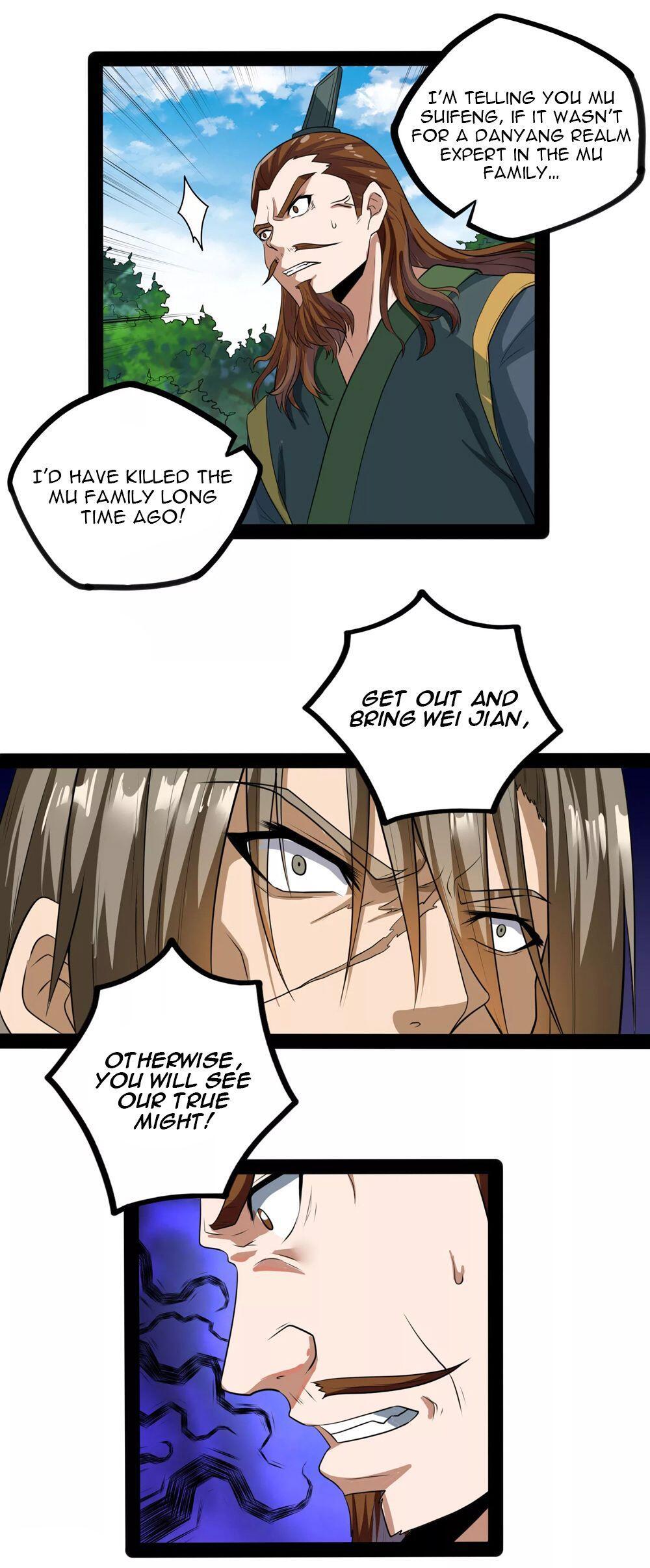 Ta Sui Xian He Chapter 48 page 4 - Mangakakalots.com