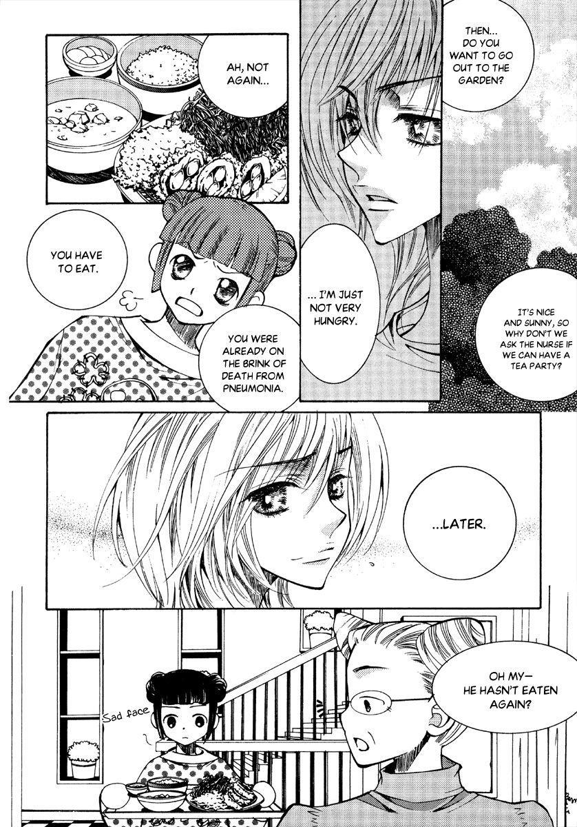 Chiro Star Project Vol.05 Chapter 32 : Vol 05 page 6 - Mangakakalots.com