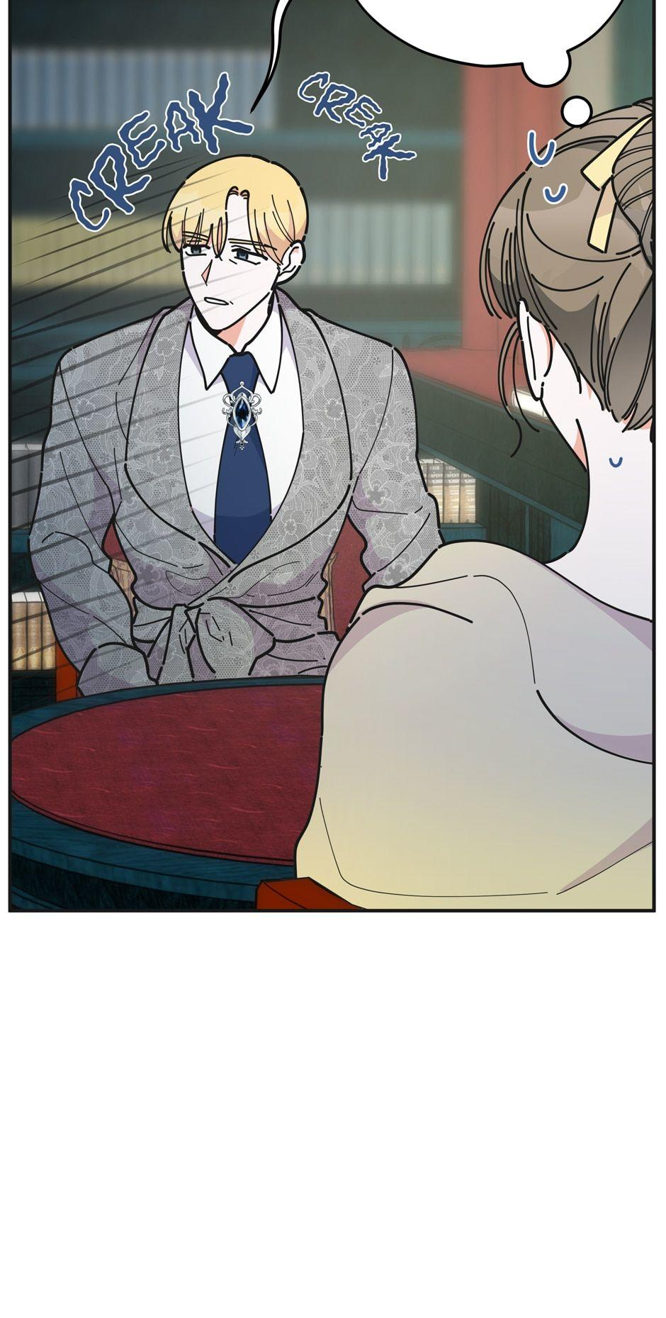 The Evil Lady's Hero Chapter 74 page 44 - Mangakakalots.com