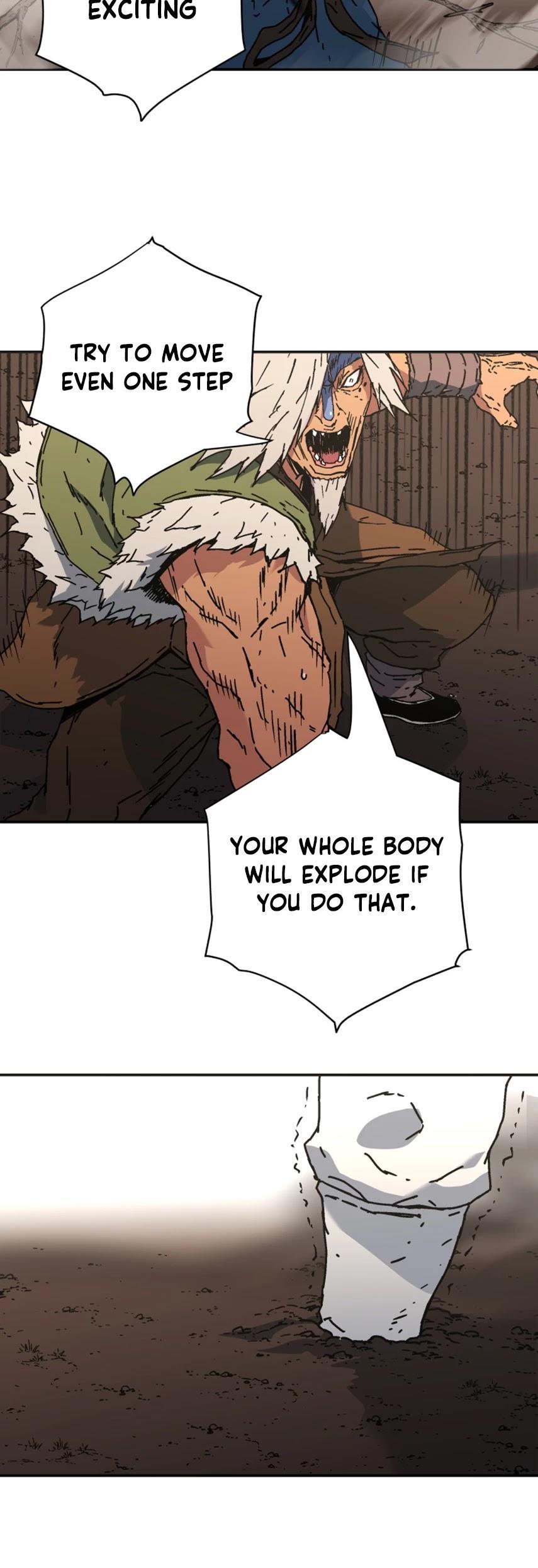 Peerless Dad Chapter 167 page 15 - Mangakakalots.com