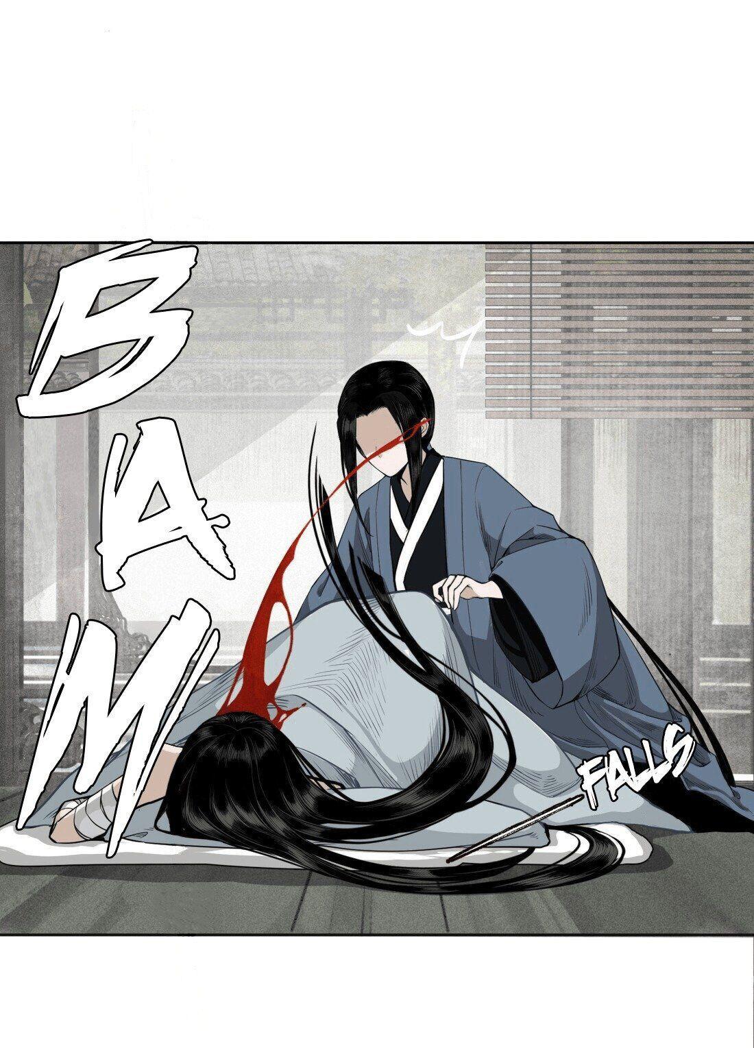 I Accidentally Saved The Jianghu'S Enemy Chapter 1 page 40 - Mangakakalots.com